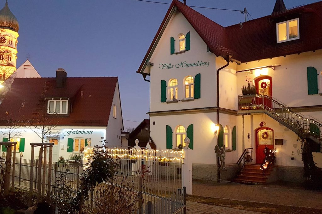 Ferienhaus-Villa-Himmelsberg- Vermietung