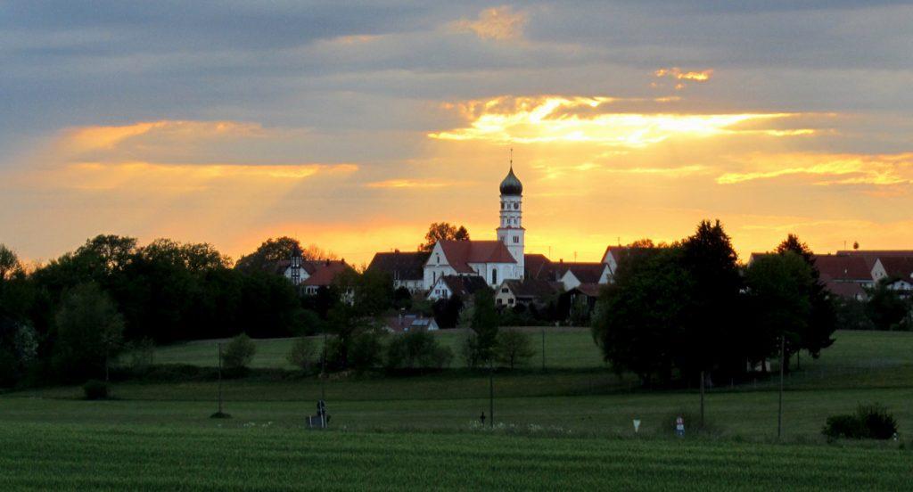 Kellmünz Villa Himmelsberg