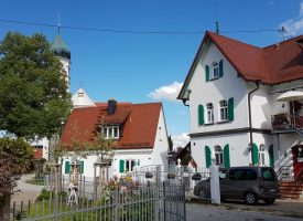 Villa-Himmelsberg-Ferienhaus