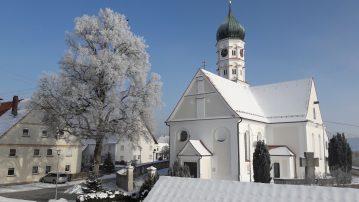 Kirche-Kellmünz-Andrea-Weiler