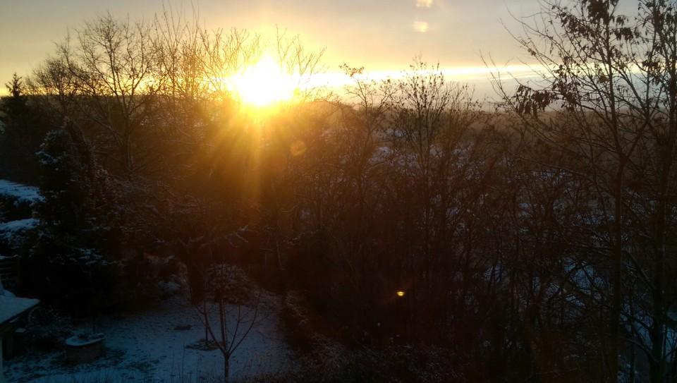 Sonnenaufgang-Agnihotra-Villa-Himmelsberg