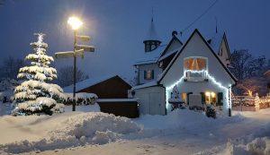 Ferienhaus-Villa- Himmelsberg-Kellmünz