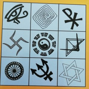 Zeichen - Okkulte Symbole