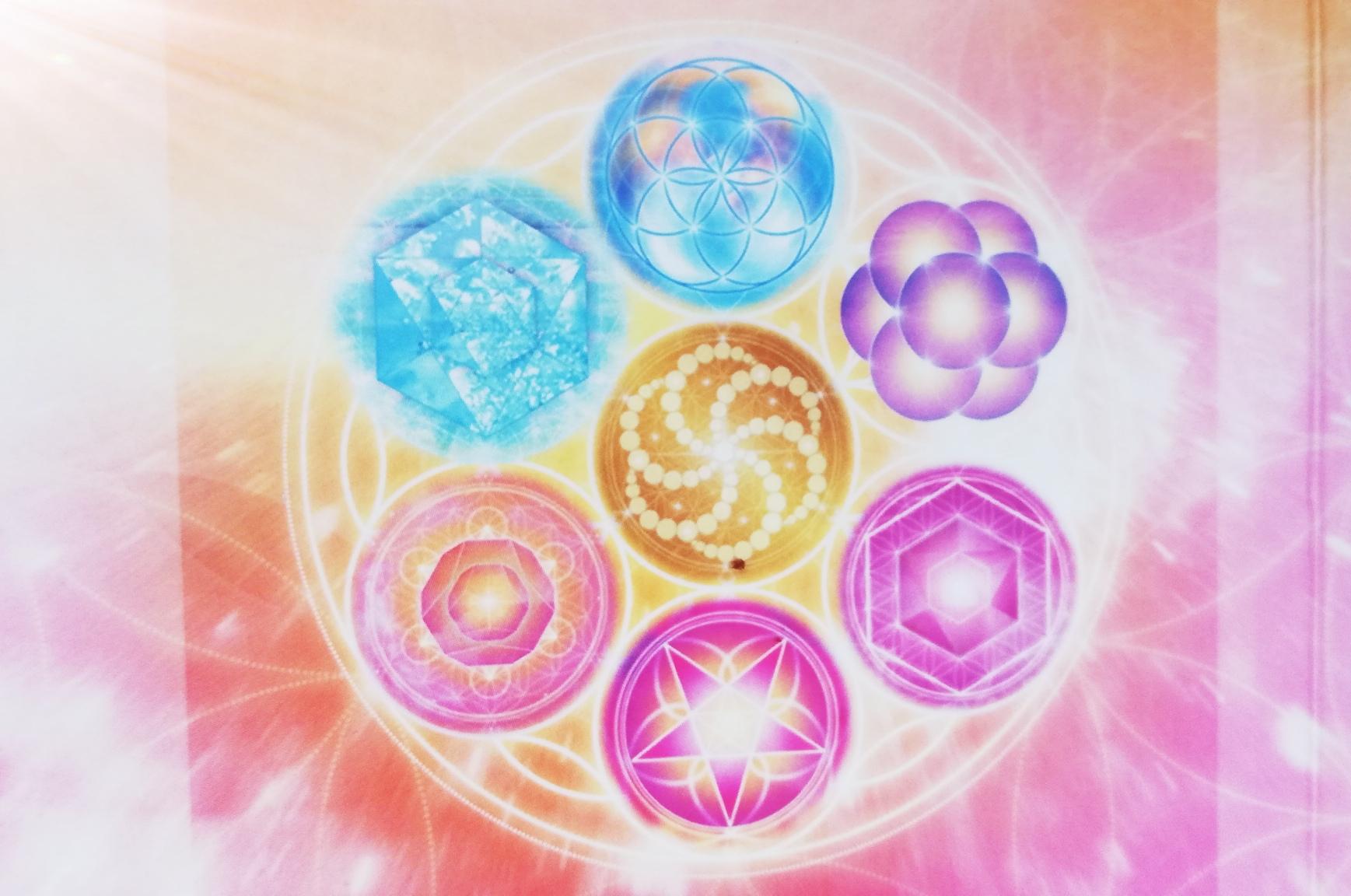 Zeichen - Symbole Okkultes