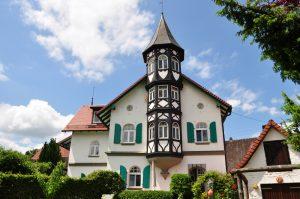 Villa-Himelsberg_Ferienhaus-Gästezimmer