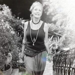 Andrea Weiler - Energieheilerin