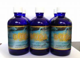 Sauerstoffwasser D'ORA Oxygen (6)